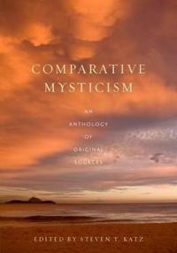 Comparative Mysticism