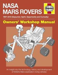 NASA Mars Rovers 1997-2013