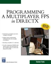Programming A Multiplayer FPS In DirectX