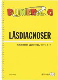 Bumerang Läsdiagnoser