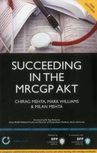 Succeeding in the Nmrcgp Akt