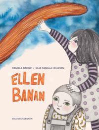 Ellen Banan - Camilla Bøksle   Inprintwriters.org