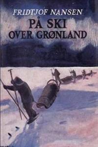 P  Ski Over Gr nland
