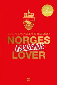 Norges uskrevne lover - Egil Aslak Aursand Hagerup | Ridgeroadrun.org