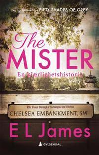 The mister (Norsk E-bok)