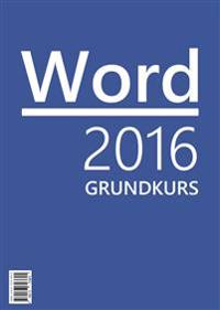Word 2016 Grundkurs