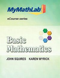 Basic Mathematics Student Access Kit
