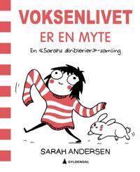 Voksenlivet er en myte - Sarah Andersen | Inprintwriters.org