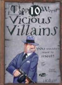 Vicious Villains