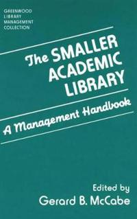 The Smaller Academic Library
