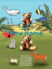 Tye's New Home