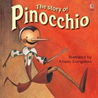 Story of Pinocchio