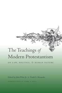 The Teachings of Modern Protestantism