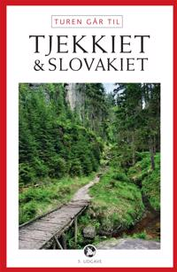 Turen går til Tjekkiet & Slovakiet