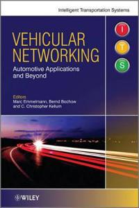 Vehicular Networking: Automotive Applications and Beyond