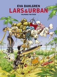 Lars & Urban: Valparna tar över