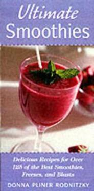 Ultimate Smoothies