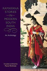 Ramayana Stories in Modern South India