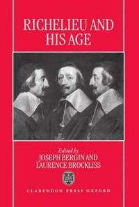Richelieu and his Age