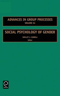 Social Psychology of Gender