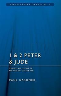 1 & 2 Peter & Jude
