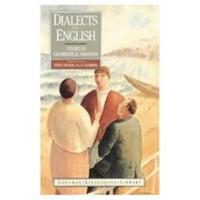 Dialects of English