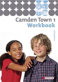 Camden Town 1. Workbook. Gymnasium