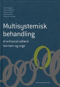Multisystemisk behandling af antisocial adfærd hos børn og unge