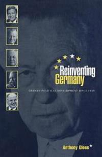 Reinventing Germany