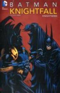 Batman Knightfall 3