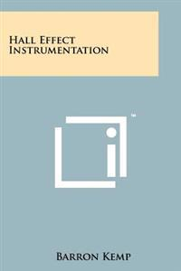 Hall Effect Instrumentation