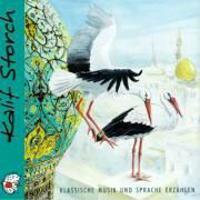 Kalif Storch. CD