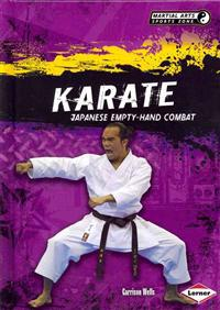 Karate: Japanese Empty-Hand Combat