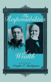 The Responsibilities of Wealth