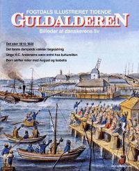 Fogtdals Illustreret Tidende 8/2002 - Guldalderen