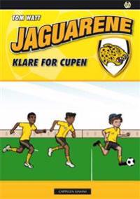Klare for cupen