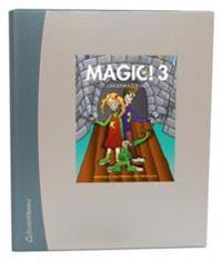 Magic! 3 - Lärarmaterial (Bok + digital produkt) - Maria Robling, Peter Watcyn-Jones, Anni Westman   Laserbodysculptingpittsburgh.com