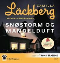 Snøstorm og mandelduft - Camilla Läckberg | Inprintwriters.org