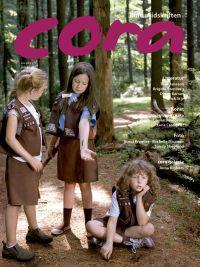 Kulturtidskriften Cora #21