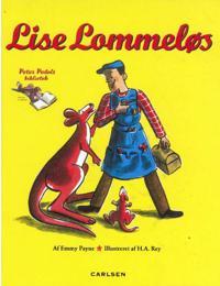 Lise Lommeløs