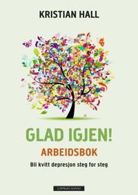 Glad igjen! (Arbeidsbok) - Kristian Hall | Ridgeroadrun.org