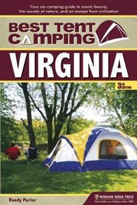 Best Tent Camping Virginia