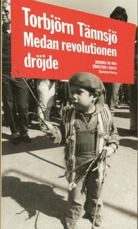Medan revolutionen dröjde : hundra år med vänstern i Nacka