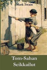 Tom-Sahan Seikkailut
