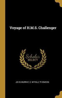 Voyage of H.M.S. Challenger