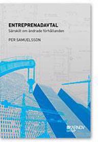 Entreprenadavtal