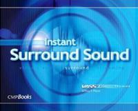 Instant Surround Sound Audio