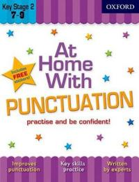 At Home with Punctuation (7-9)