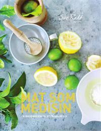 Mat som medisin - Sue Radd | Ridgeroadrun.org