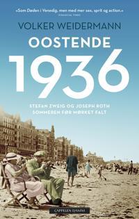 Oostende 1936 - Volker Weidermann | Ridgeroadrun.org
